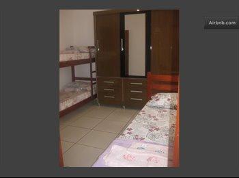 EasyQuarto BR - Suite para locar - Zona Leste, Uberlândia - R$750