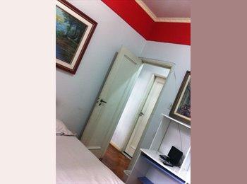 EasyQuarto BR - Copacabana Beach - Couple Room - Quarto de Casal - Copacabana, Rio de Janeiro (Capital) - R$3000