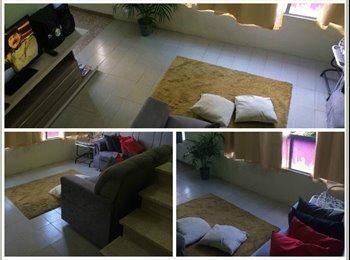 EasyQuarto BR - Alugo quarto no centro. - Recife, Recife - R$550