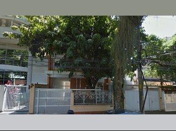 EasyQuarto BR - Residência de universitários com ambiente familiar - Botafogo, Rio de Janeiro (Capital) - R$1200