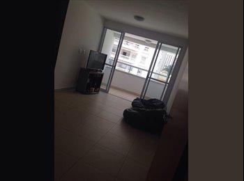 EasyQuarto BR - Possui quarto em Apartamento no Setor Bueno - Outros, Goiânia - R$870