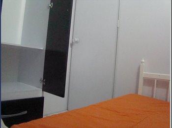 EasyQuarto BR - Quarto ind. peq. Feminino perto da Veterinária UFF - Niterói, Niterói - R$450