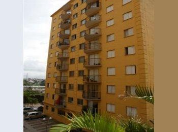EasyQuarto BR - Aluga-se Quarto VILA DAS BELEZAS - Santo Amaro, São Paulo capital - R$650