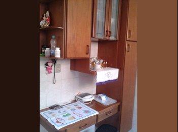 EasyQuarto BR - Apartamento 2 quartos vaga feminina - Ribeirão Preto, Ribeirão Preto - R$450