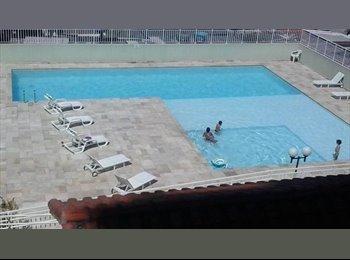 EasyQuarto BR - ALUGA-SE QUARTO EM APTO A 500 M DA USP - Butantã, São Paulo capital - R$1100