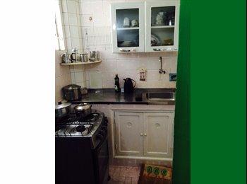 EasyQuarto BR - dividir um apartamento na zona sul - Catete, Rio de Janeiro (Capital) - R$1250