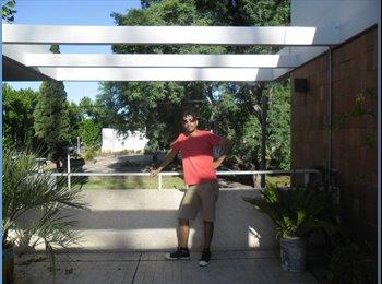 EasyQuarto BR - Rodrigo - 58 - Vale dos Sinos
