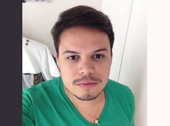 EasyQuarto BR - Italo Jorge - 25 - Porto Velho