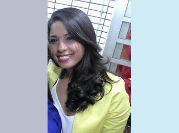 EasyQuarto BR - Anna Beatriz  - 18 - Região Serrana