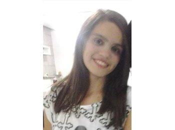 EasyQuarto BR - Ryanne - 19 - Recife
