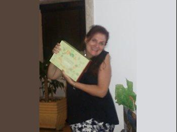 EasyQuarto BR - PATRICIA - 51 - Ribeirão Preto
