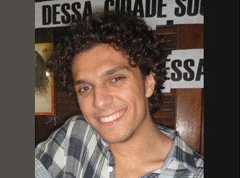 EasyQuarto BR - Wesley  - 21 - Niterói