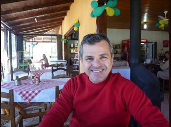EasyQuarto BR - Claudio - 51 - Vale do Itajaí - Blumenau