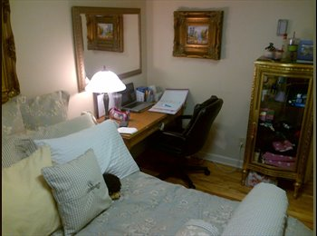 A nice bedrooms for rent downtown Ottawa