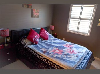 EMACULATE HOME WITH SINGLE ROOM