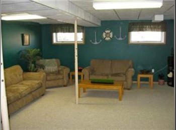 Riverbend Shared Accommodations