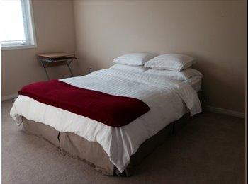 Big room in quiet Barrhaven home