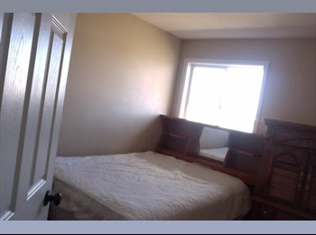 EasyRoommate CA - Timberlea Upstairs Room for Rent - Available Immediately - Fort McMurray, North Alberta - $900