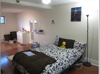 3 Bedrooms Spring Townhouse Sublet