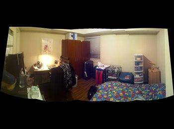 Winter & Spring room rental (near WLU)