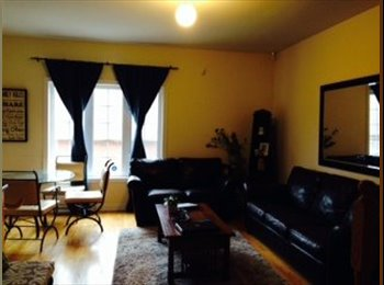 Room available for rent in Mississauga
