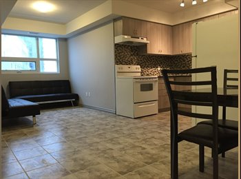 Looking for Sublet for Winter 2015 1 Columbia St W