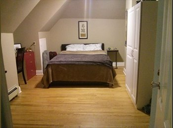 EasyRoommate CA - Room for Rent in Shared Two-Bedroom Apartment - London, South West Ontario - $590