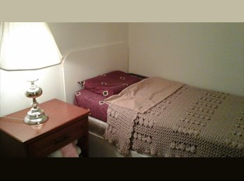 Roomate wanted to share 3 bdrm townhouse.