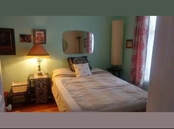 EasyRoommate CA - 2 chambres dispo fin février Plateau Mt Royal - Le Plateau-Mont-Royal, Montréal - $520