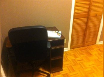 EasyRoommate CA - Cheap room in perfect location $425 - Le Plateau-Mont-Royal, Montréal - $425
