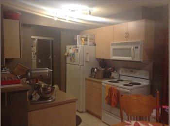 EasyRoommate CA - Female room mate wanted - West, Edmonton - $725