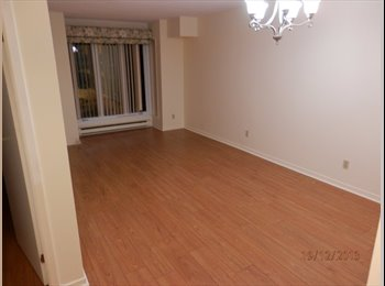 EasyRoommate CA - Condominium a louer / for rent - Pierrefonds-Roxboro, Montréal - $730