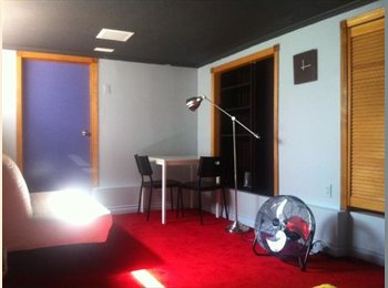 EasyRoommate CA - lean, bright, newly renovated room in a basement o - North Toronto, Toronto - $575