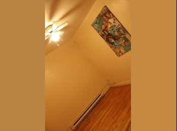 EasyRoommate CA - 15 minutes from Downtown! - LaSalle - Ville-Emard - Côte-St-Paul, Montréal - $400