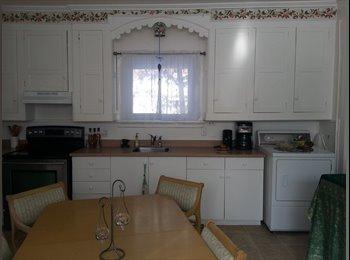 EasyRoommate CA - Central location Vieux Hull near downtown Ottawa - Hull, Ottawa - $530