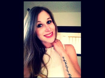 EasyRoommate CA - Courtney - 28 - Edmonton
