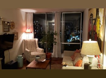 Habitación Disponible desde el 15 de Febrero!!!
