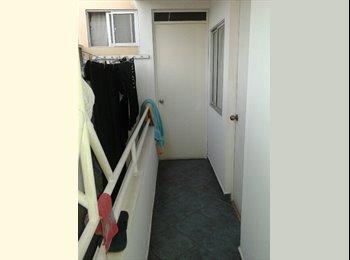 CompartoDepto CL - Arriendo habitaciones a estudiantes - Playa Brava, Iquique - CH$*