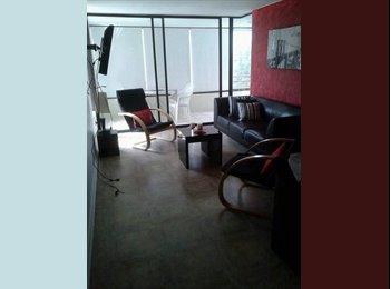 CompartoDepto CL - estudiantes - Los Condes, Santiago de Chile - CH$*