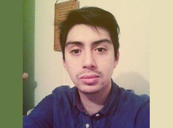 Oscar Fernando - 20 - Estudiante