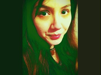 CompartoDepto CL - Marie Stephanie  - 19 - Santiago de Chile