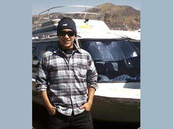 CompartoDepto CL - victor manuel   - 24 - Iquique