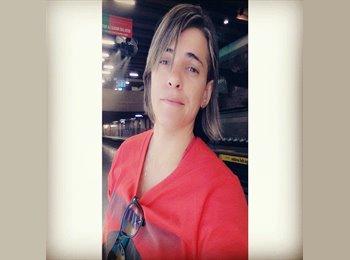 Deliene - 26 - Estudiante