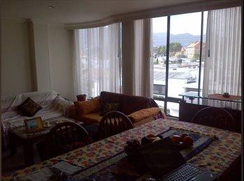 Comparto apartamento en Pasadena