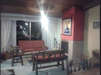 Comparto Apartamento -Habitación con o sin amoblar
