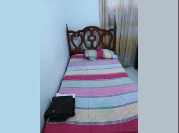 CompartoApto CO - Arriendo Habitacion - Barranquilla, Barranquilla - COP$*
