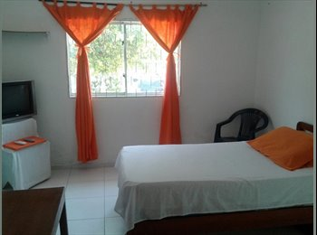CompartoApto CO - se alquila habitacion - Barranquilla, Barranquilla - COP$*