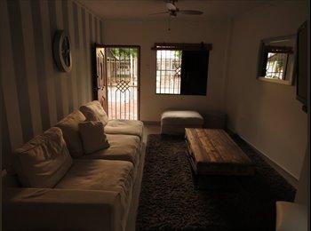 CompartoApto CO - habitacion incluido - Barranquilla, Barranquilla - COP$*