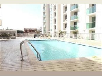CompartoApto CO - Roommate, apartamento en el norte. - Barranquilla, Barranquilla - COP$*