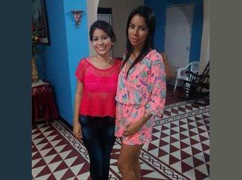 CompartoApto CO - laura - 23 - Barranquilla